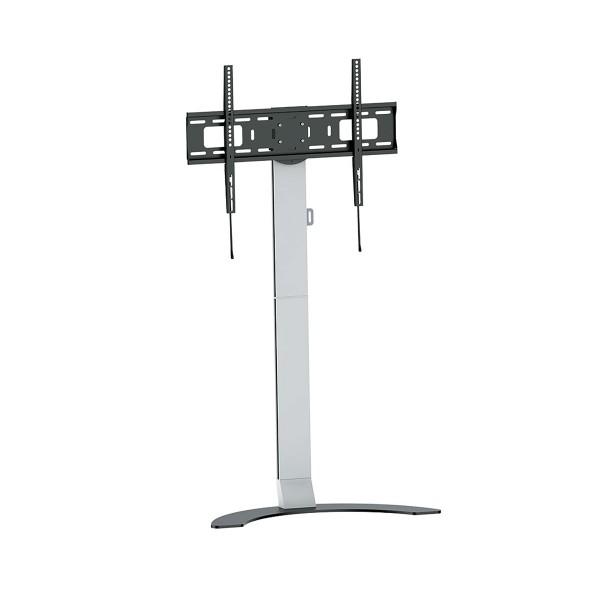 Fonestar sts-4364bn soporte de suelo con pie para tv de 37'' a 70'' hasta 30kg vesa 600x400
