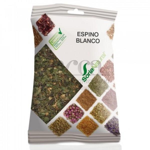 ESPINO BLANCO 50 G SORIA NATURAL 02089