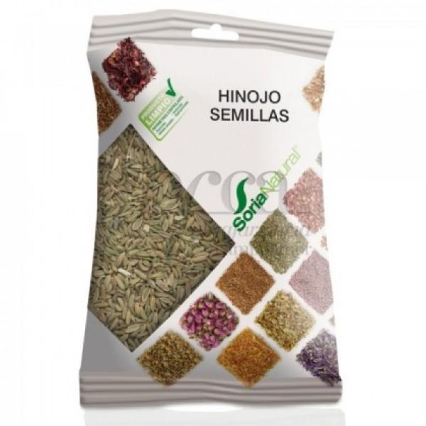 HINOJO SEMILLAS 100 G 02121