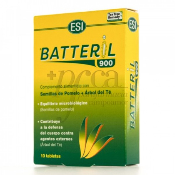 BATTERIL 900 10 TABS