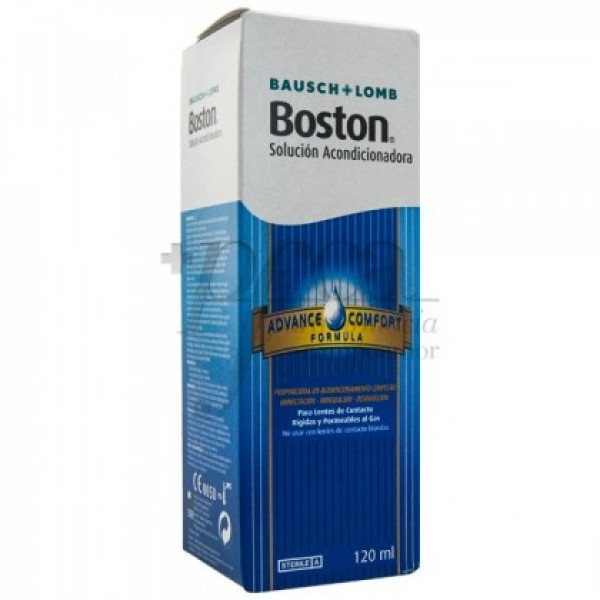 BOSTON ADVANCE COMFORT 120 ML