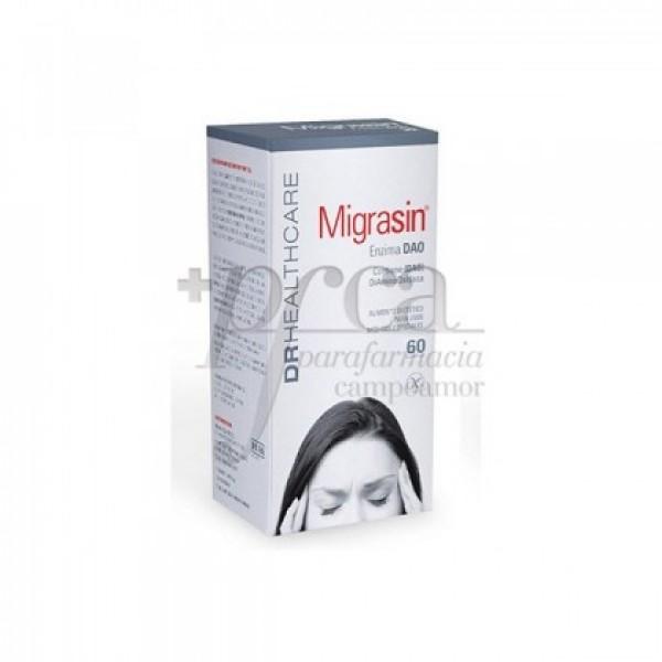 MIGRASIN 60 CAPS