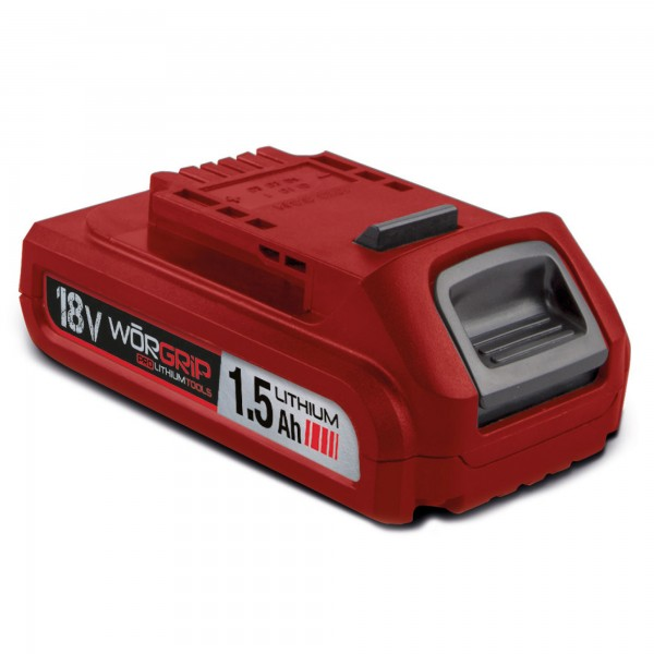 Bateria worgrip-pro 18v. 1.5ah(45567)