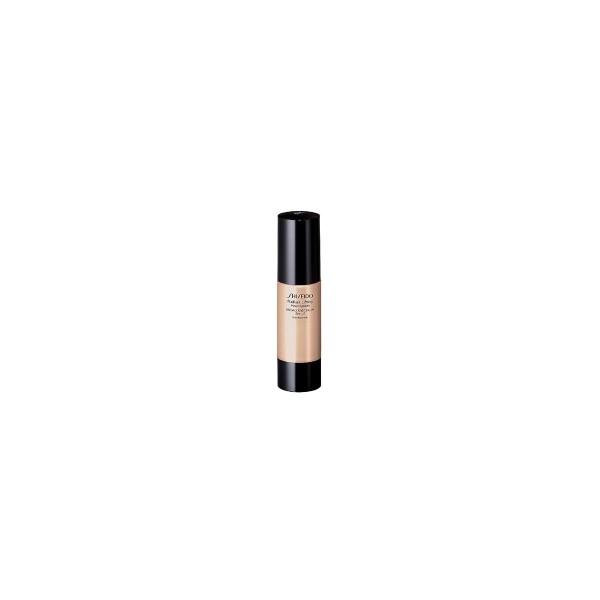 Shiseido maquillaje lifting foundation radiant i40