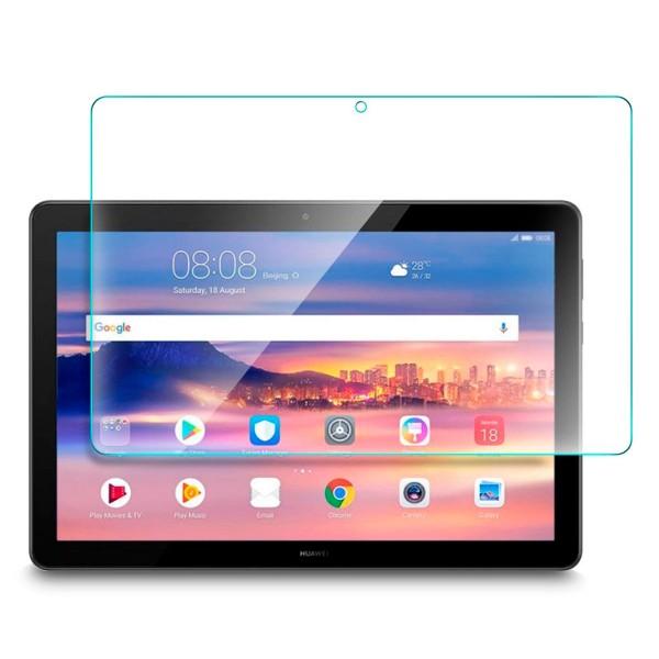 Jc protector cristal templado para tablet huawei mediapad t5 10''