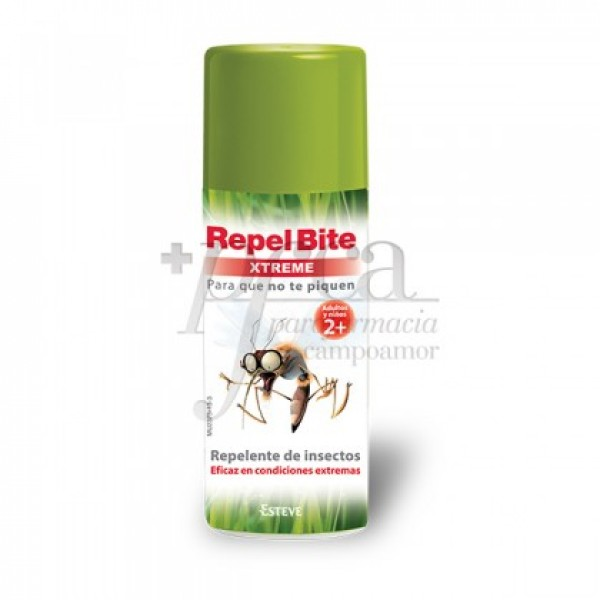 REPEL BITE XTREM REPELENTE SPRAY 100ML