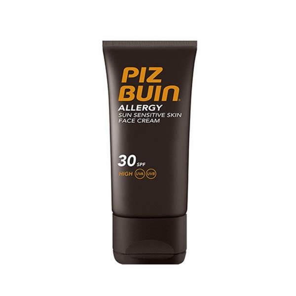 Piz buin allergy sun sensitive skin face cream spf30 50ml