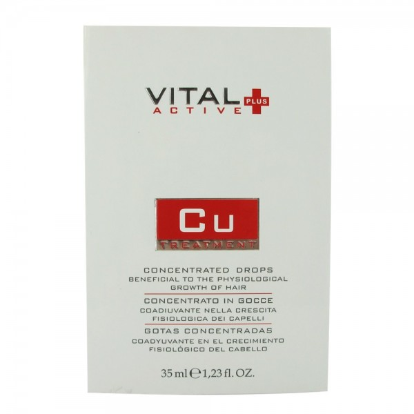 VITAL PLUS ACTIVE CU GOTAS CONCETRADAS 40ML