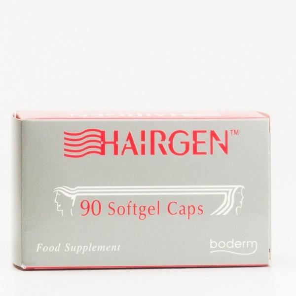 HAIRGEN 90 CAPS BODERM