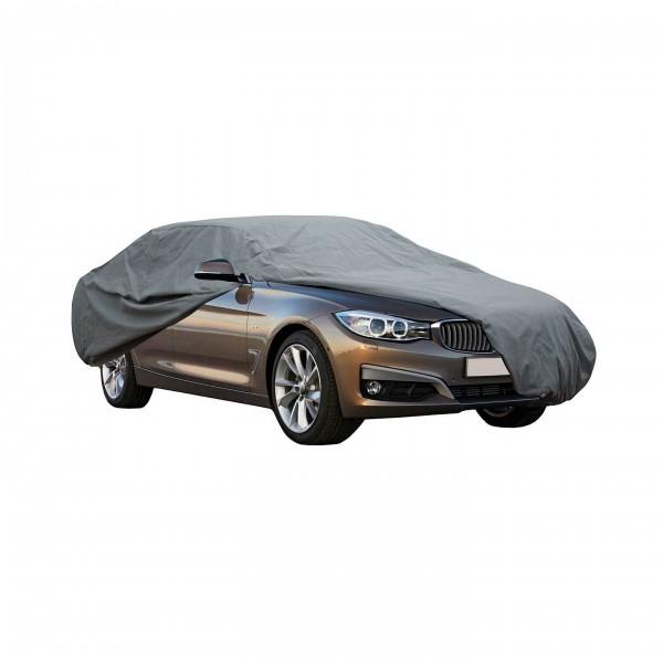 Funda exterior premium Ford FOCUS 5PTS DE 2011, impermeable, Lona, cubierta