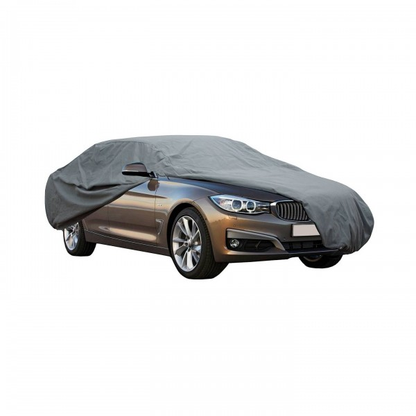 Funda exterior premium Hyundai I10 DE 2008, impermeable, Lona, cubierta