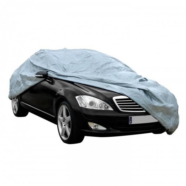 Funda exterior premium Mitsubishi CUV, impermeable, Lona, cubierta